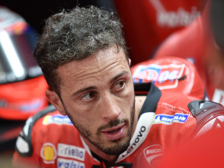 MotoGP mercato piloti