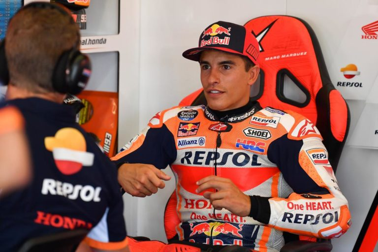 MotoGP, Jerez 2020: ha vinto Marc Marquez