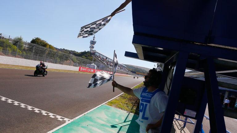 Superbike Jerez 2020: info e orari tv