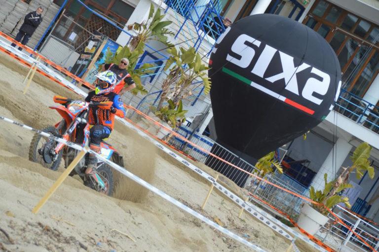 SIXS per il Trofeo Enduro KTM 2020