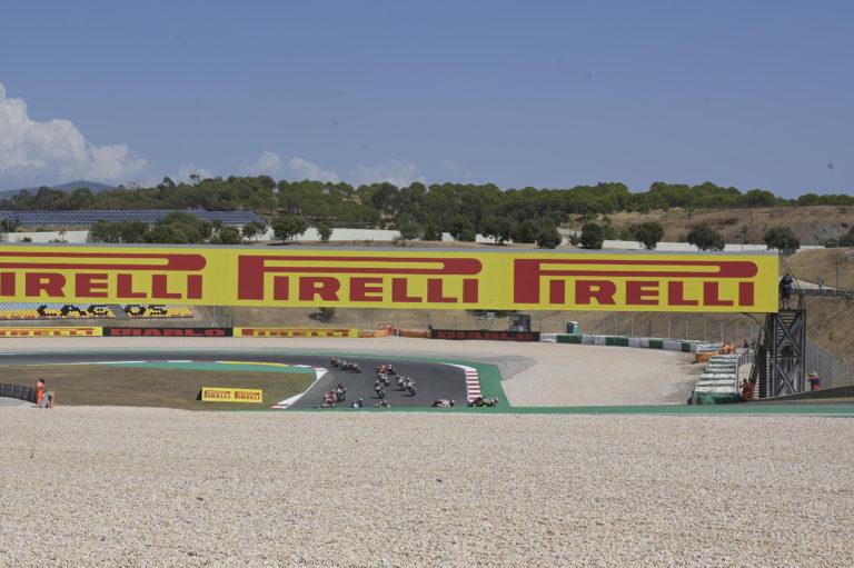 Le soluzioni Pirelli per Portimao
