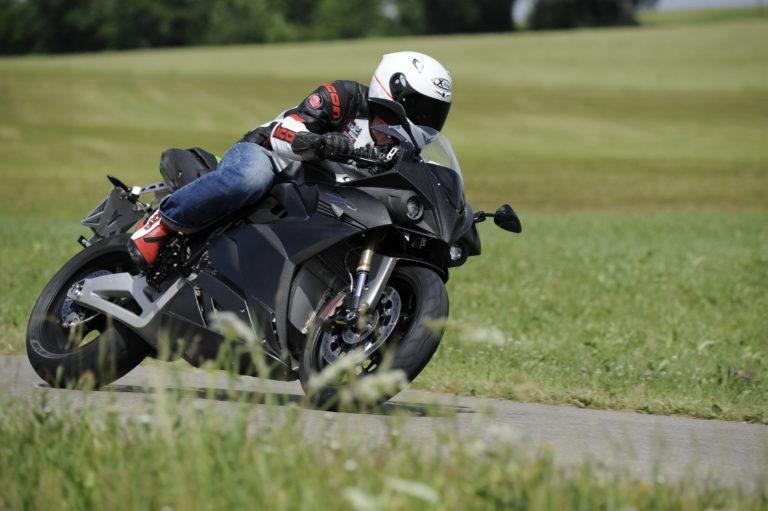 Ecobonus per moto elettriche, il commento di ANCMA