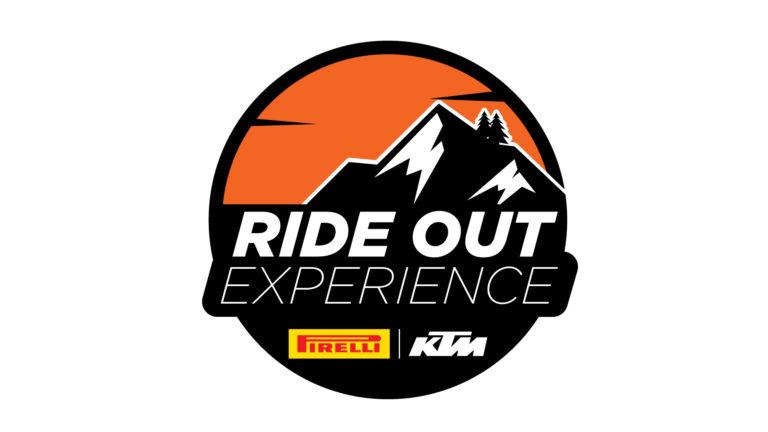 "Pirelli e KTM presentano ""Ride Out Experience 2020"""