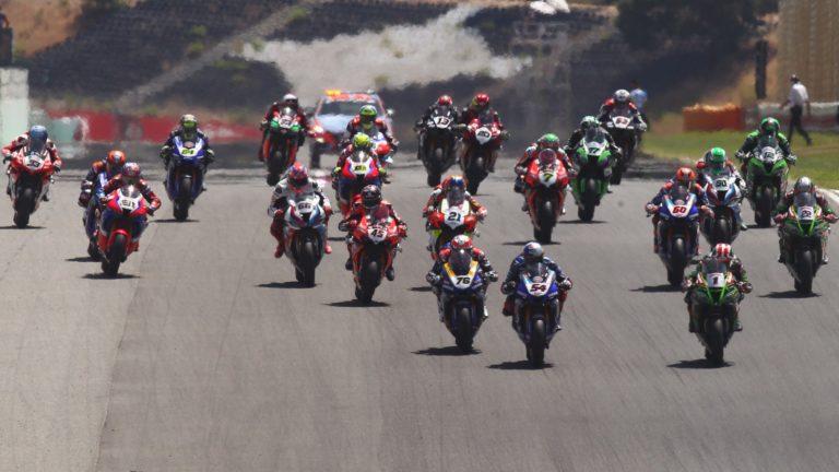 Superbike Aragon 2020: info e orari tv
