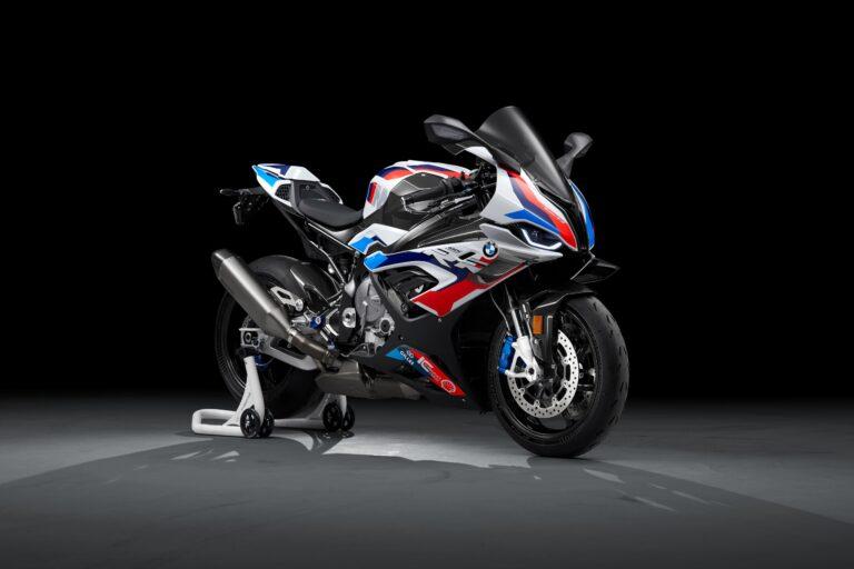 BMW M 1000 RR: obiettivo Superbike