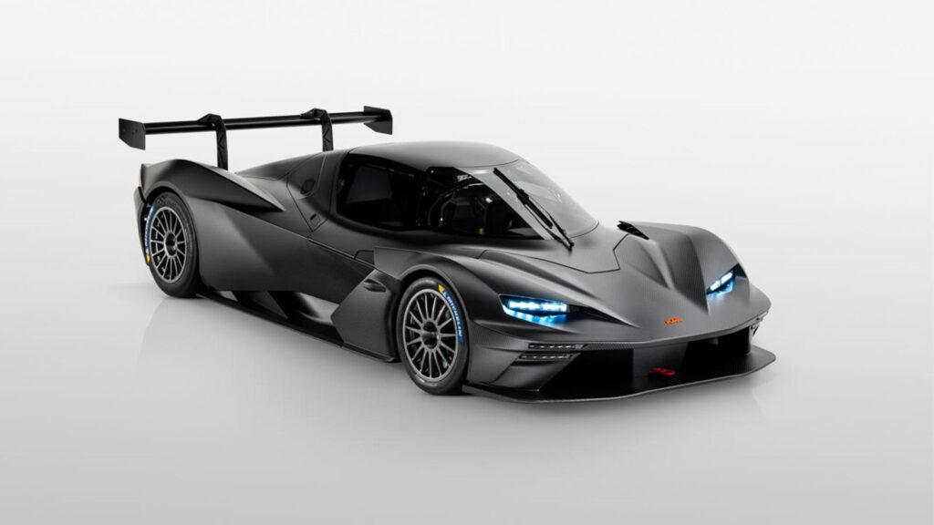 2021-ktm-x-bow-gtx-race-car