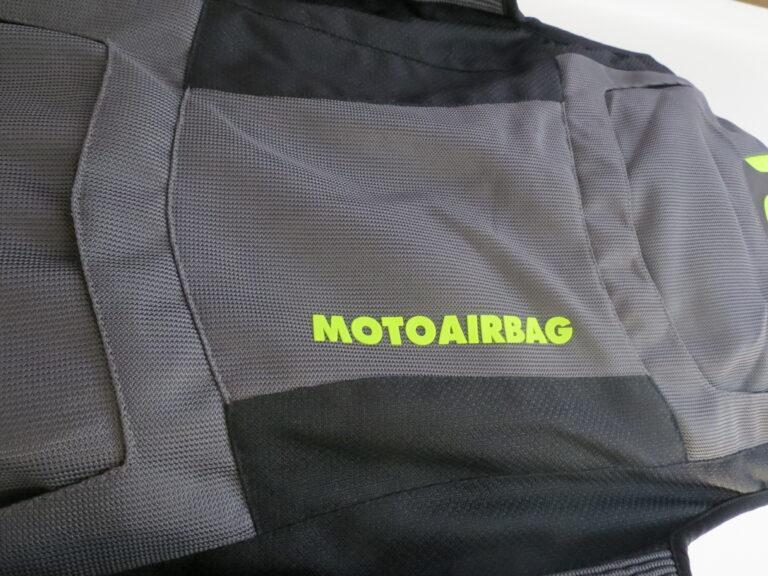 DDG Test: Motoairbag MAB V3