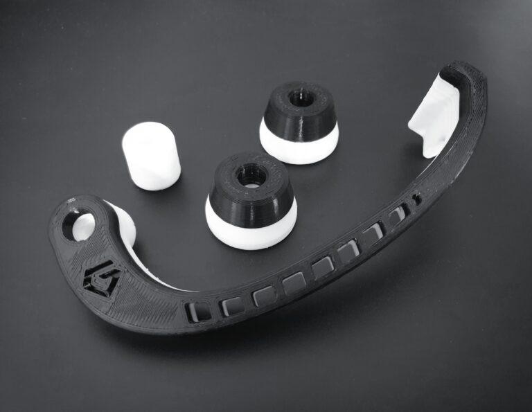 GB 3D Parts: tecnologia alternativa per tutti
