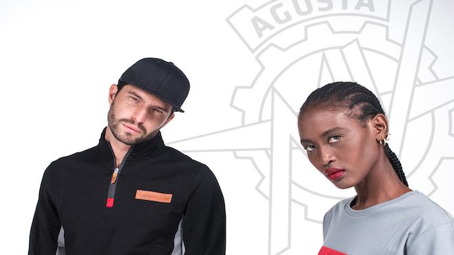 MV Agusta presenta la nuova ed esclusiva collezione di abbigliamento