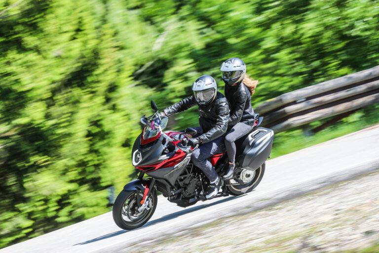 Nuova collaborazione MV Agusta – Hertz Ride