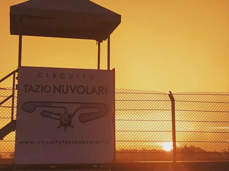 Cervesina e Cremona Circuit, aggiornamenti 2021