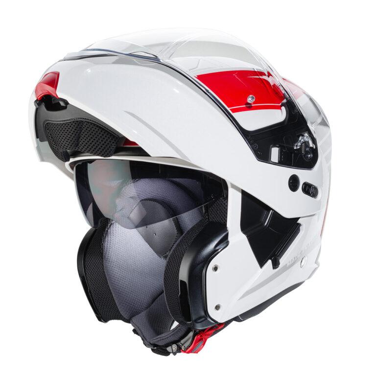 Caberg Horus Tribute 2021: Un casco per ricordare ed onorare