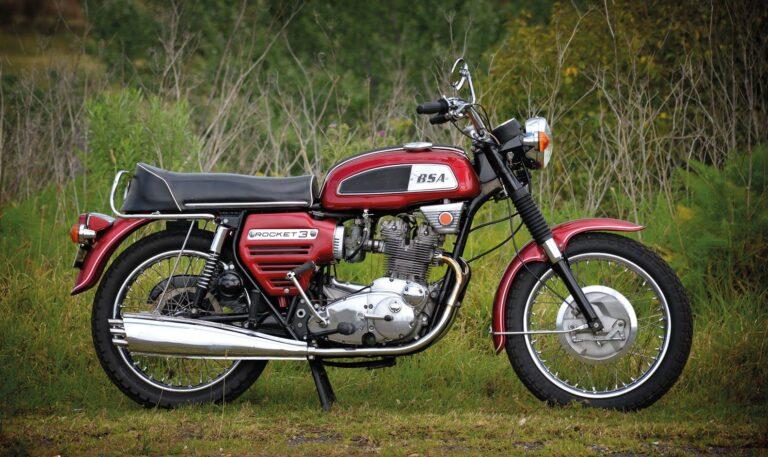 BSA tornerà a produrre moto