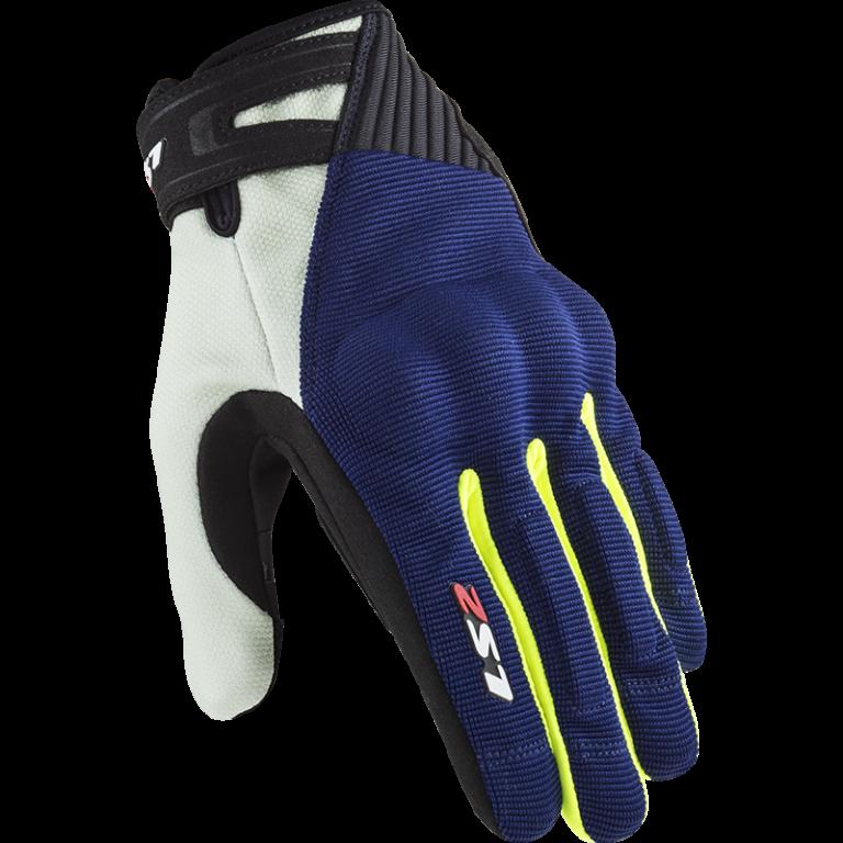 Cinque nuovi guanti LS2 per il 2021