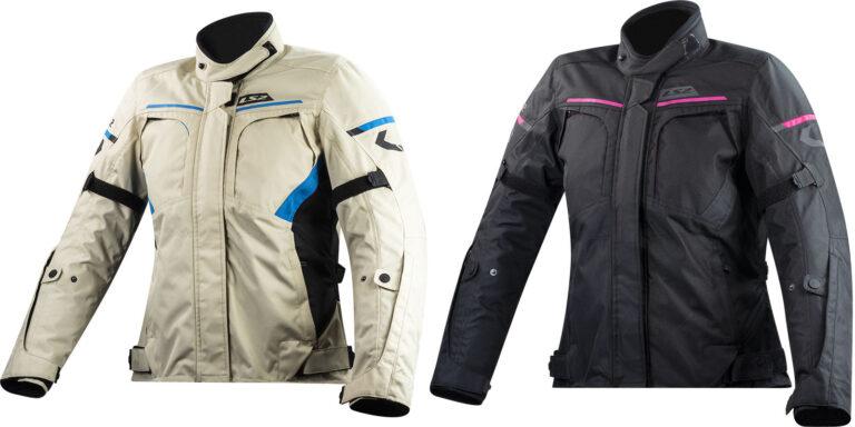 Giacca LS2 Endurance, per motociclisti esigenti