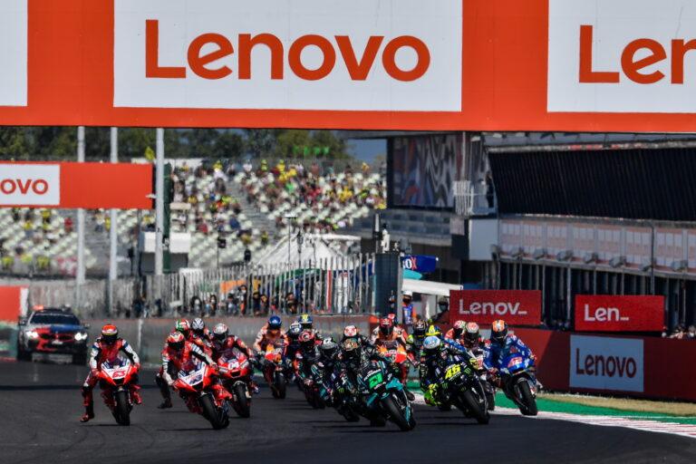 19/9/2021: MotoGP a Misano (covid permettendo)