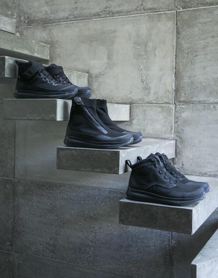 Con TCX e Momodesign nasce la Tech Sneakers Collection