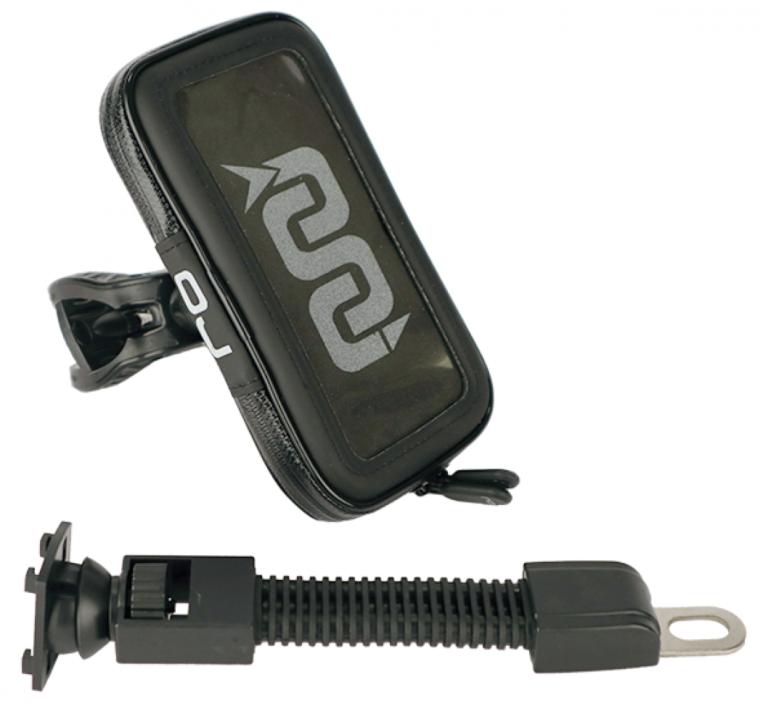 OJ Holder e Holder Plus: custodie smartphone da moto