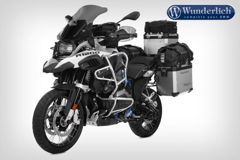 WUNDERLICH: Calendario D'Avvento per Motociclisti