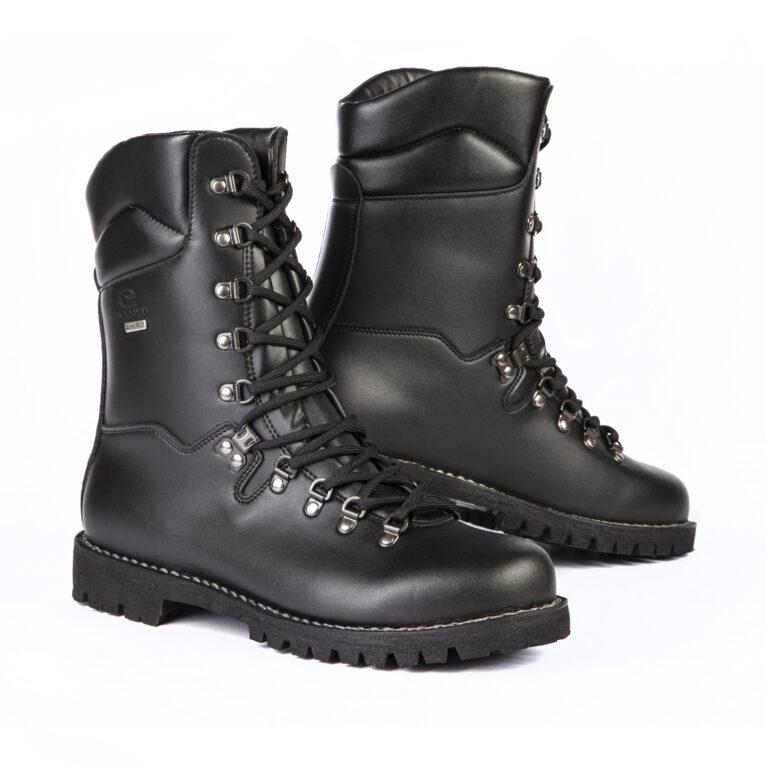 Eleveit P.M. Boot, per le Forze dell'Ordine