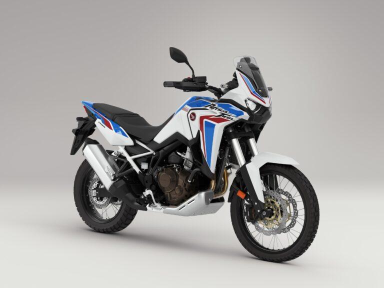 Dieci moto che hanno fatto la storia: Honda Africa Twin