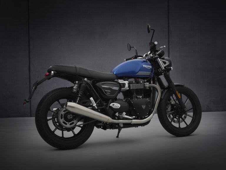 Le Bonneville 2021 da 900cc: più sportive, ma sempre classic