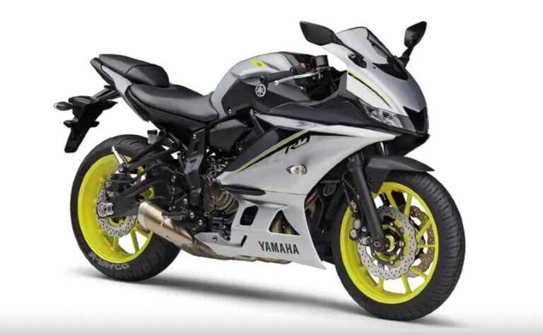 Nuova Yamaha R7: si chiamerà davvero così?