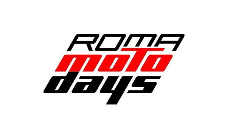 Roma Motodays, salta al 2022