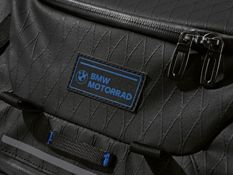 Nuove Soft Luggage BMW Motorrad