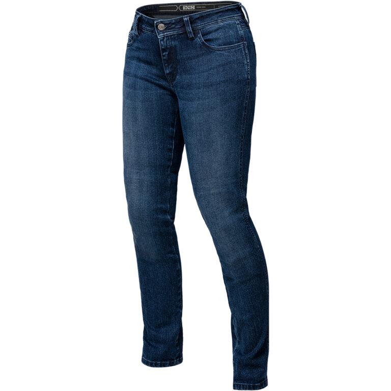 IXS Jeans Classic AR 1L Straight, anche per l'uso quotidiano