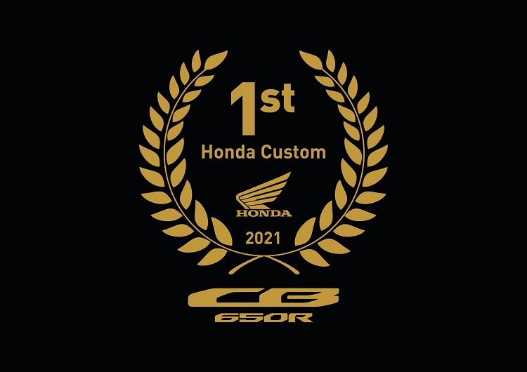 Honda CB650R d'Europa, annunciata la moto vincitrice.